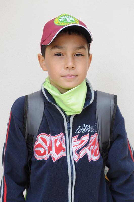 Atahan Altan