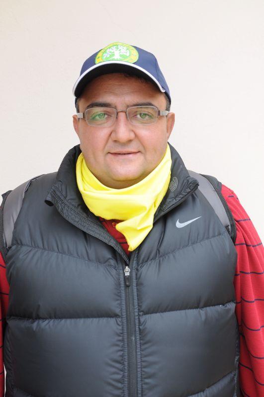 Mehmet Başar